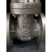 Gate valve Toyo