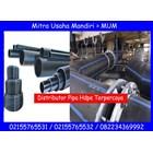 Supralon HDPE pipe 4