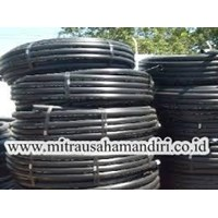 Supralon HDPE pipe
