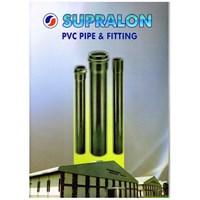 Pipa PVC Supralon