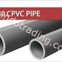 CPVC pipe Pvc Sch 80 1