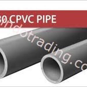 Pipa Upvc SCH 80  SCH 40