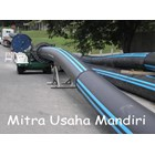 Hdpe Pipe Authorized Distributors 3