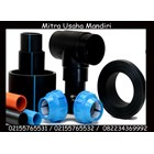 Hdpe Pipe Authorized Distributors 9
