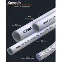 Pipa Clipsal PVC Conduit