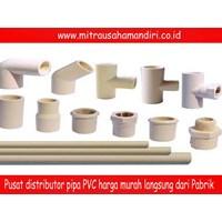 Distributor Harga Pipa PVC Wavin 3
