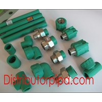 Distributor Pipa PPR Toro 25 3