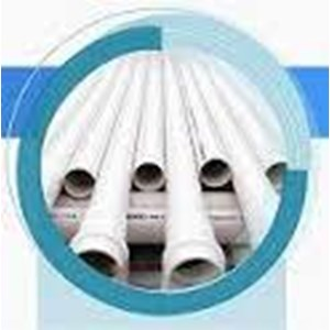 Pipa PVC SNI Wavin Safe dan Wavin Lok