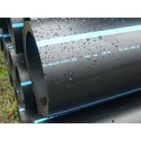 List Price HDPE pipe Wavin