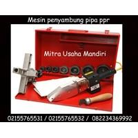 Distributor Mesin Las Pipa PPR 3