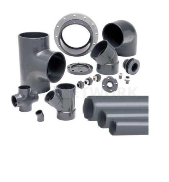 Sell Pvc Pipe Fitting Cpvc Sch 80 From Indonesia By Cv