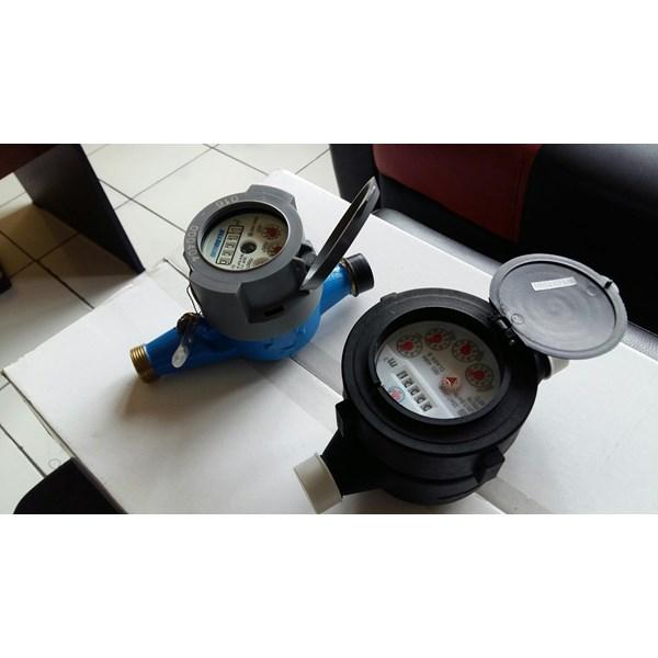 Meteran Air Water Meter