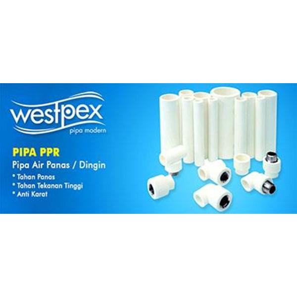 Pipa Westpex Pipa PEX