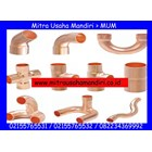 Copper Pipe Fittings 1