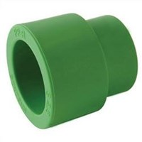 Distributor Fitting Pipa PPR Wavin Tigris Green 3