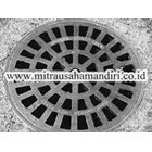 GRILL MANHOLE COVER 4