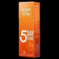 Sugar Stop 5‑Day Flush