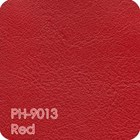 Car Upholstery Leather Red 1