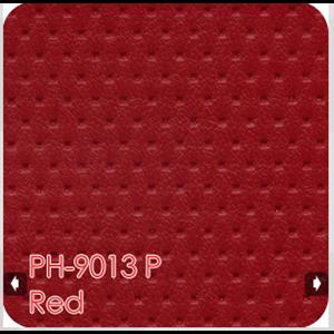 Kulit Jok Mobil Phantom Plus Merah
