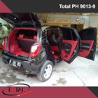 Kulit Jok Mobil TOTAL Phantom Leather PH 9013 3