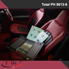 Kulit Jok Mobil TOTAL Phantom Leather PH 9013 8