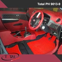 Jual Kulit Jok Mobil TOTAL Phantom Leather PH 9013 2