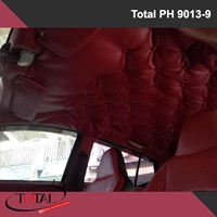 Kulit Jok Mobil TOTAL Phantom Leather PH 9013 Murah 5