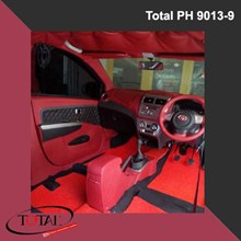 Kulit Jok Mobil TOTAL Phantom Leather PH 9013