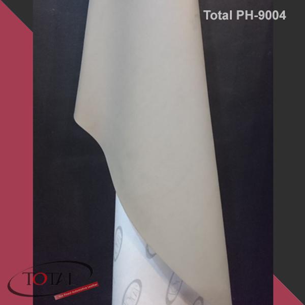 Leather Seats TOTAL Phantom Light Gray PH-9004