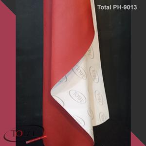 Kulit Jok TOTAL Phantom Red PH-9013