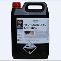 Hydrochloric Acid (HCL) 32% 1