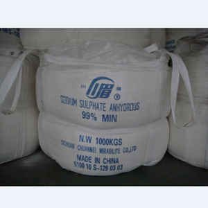 Sodium Sulphate Anhydrous Powder (Na2SO4)