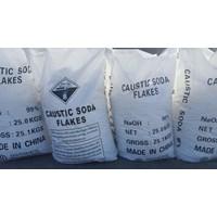 Caustic Soda Flakes 98% 1