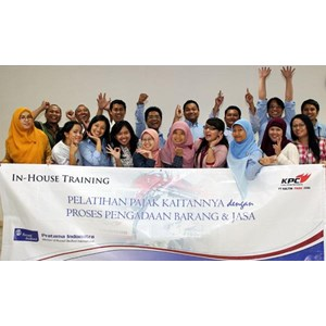 Jasa Konsultasi Pajak By PT  Pratama Indomitra Konsultan