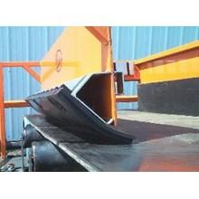 Rubber Skirt Conveyor