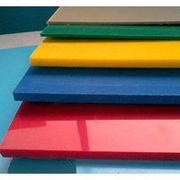 Jual Polyethylene Rod And Sheet
