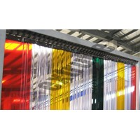 Jual PVC CURTAIN
