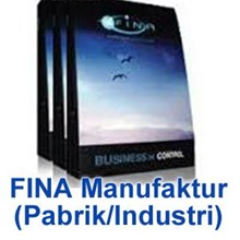 Program Akuntansi FINA Manufaktur