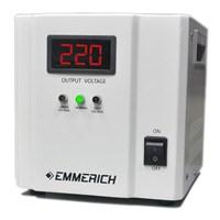 Distributor Stabilizer Emmerich Idvm 1.5 Kva - 1 Phase 3
