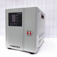 Jual Stabilizer Emmerich All New Idvm 3-St - 3000 Va / 3 Kva 2