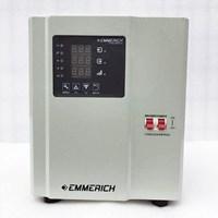 Distributor Stabilizer Emmerich All New Idvm 3-St - 3000 Va / 3 Kva 3