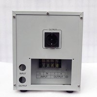 Beli Stabilizer Emmerich All New Idvm 3-St - 3000 Va / 3 Kva 4