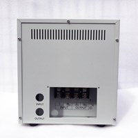 Beli Stabilizer Emmerich All New Idvm 7.5-St  7500 Va / 7.5 Kva 4