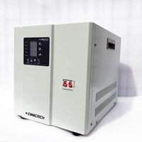 Distributor Stabilizer Emmerich All New Idvm 7.5-St  7500 Va / 7.5 Kva 3