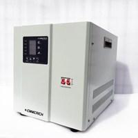 Distributor Stabilizer Emmerich All New Idvm 10-St 10.000 Va / 10 Kva 3