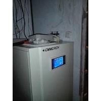 All New Emmerich Idvm 30-Dt. Stabilizer Listrik 30 Kva Satu Phase Murah 5