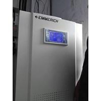 Distributor All New Emmerich Idvm 30-Dt. Stabilizer Listrik 30 Kva Satu Phase 3