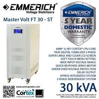 Stabilizer Emmerich Master Volt Ft 30-St 3 Phase 1