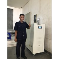 Distributor Stabilizer Emmerich Master Volt Ft 60-Dt 3 Phase 3