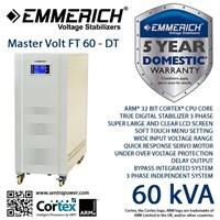 Stabilizer Emmerich Master Volt Ft 60-Dt 3 Phase 1